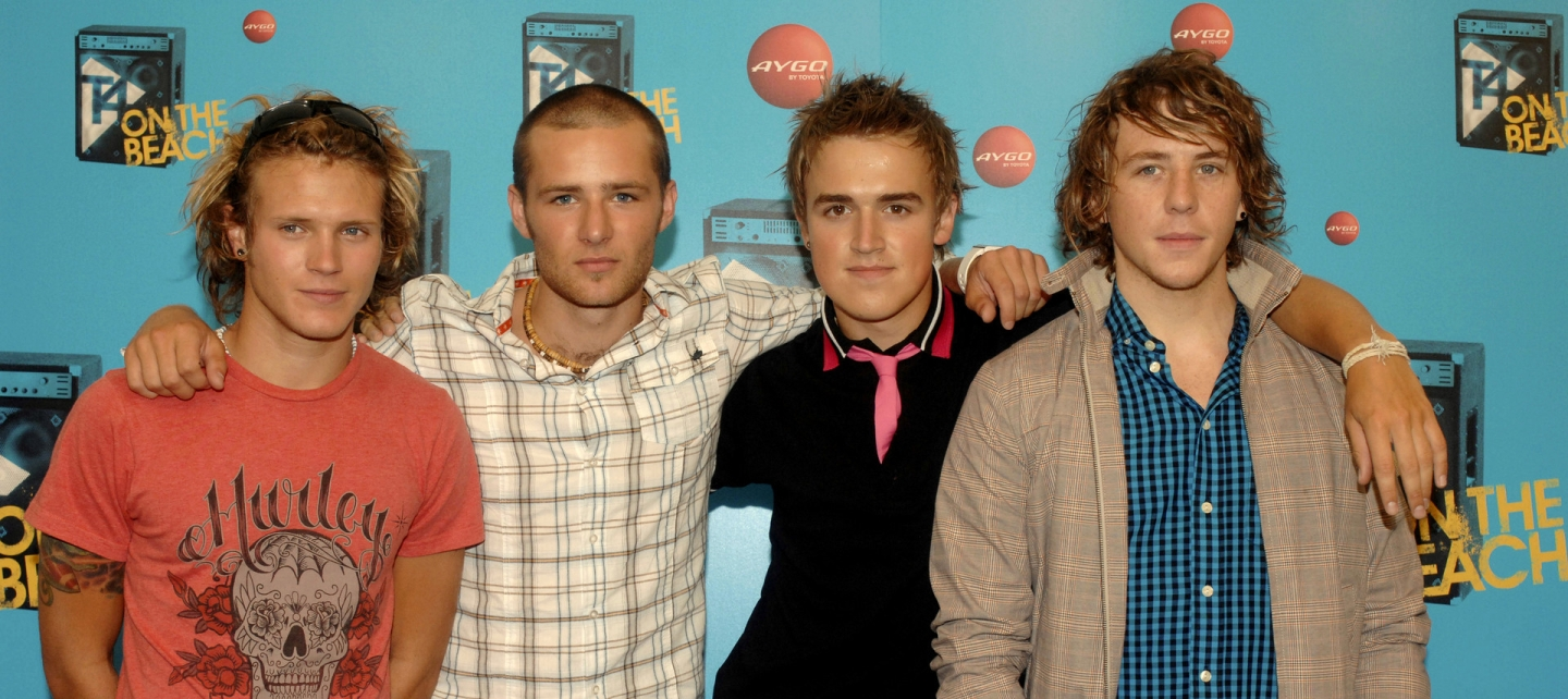 McFly 2007