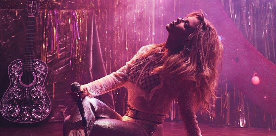 Dancing Kylie