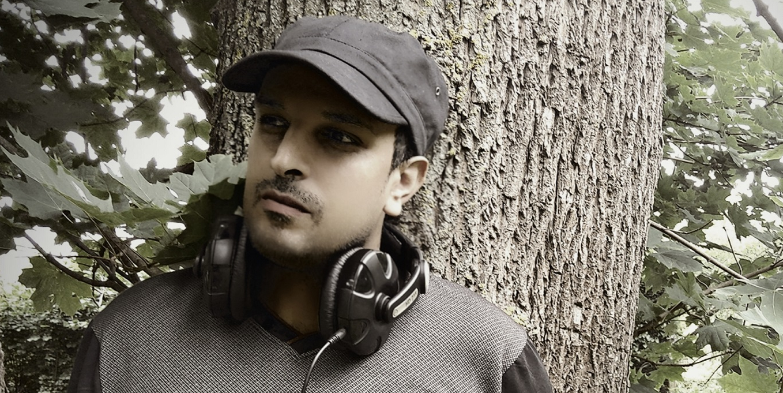 DJ H chimist