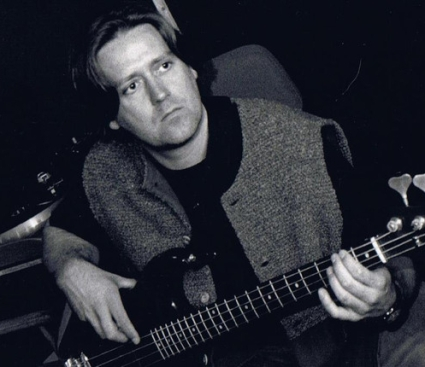 Dave Rawlings