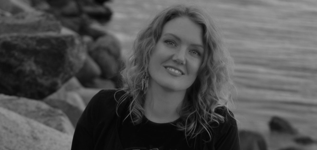 Caroline Gustavsson