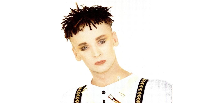 Boy George 1987
