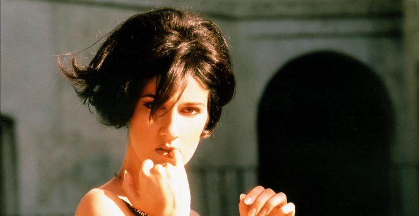 Celine Dion 1996