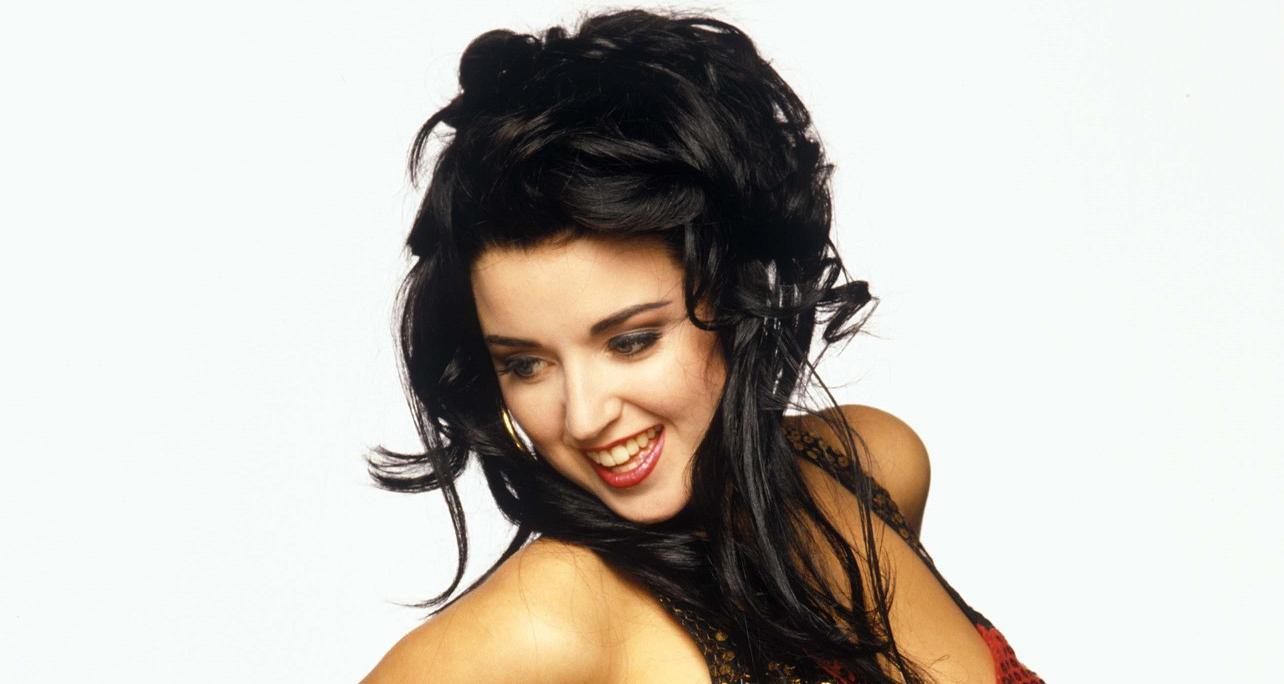 Dannii Minogue 1993