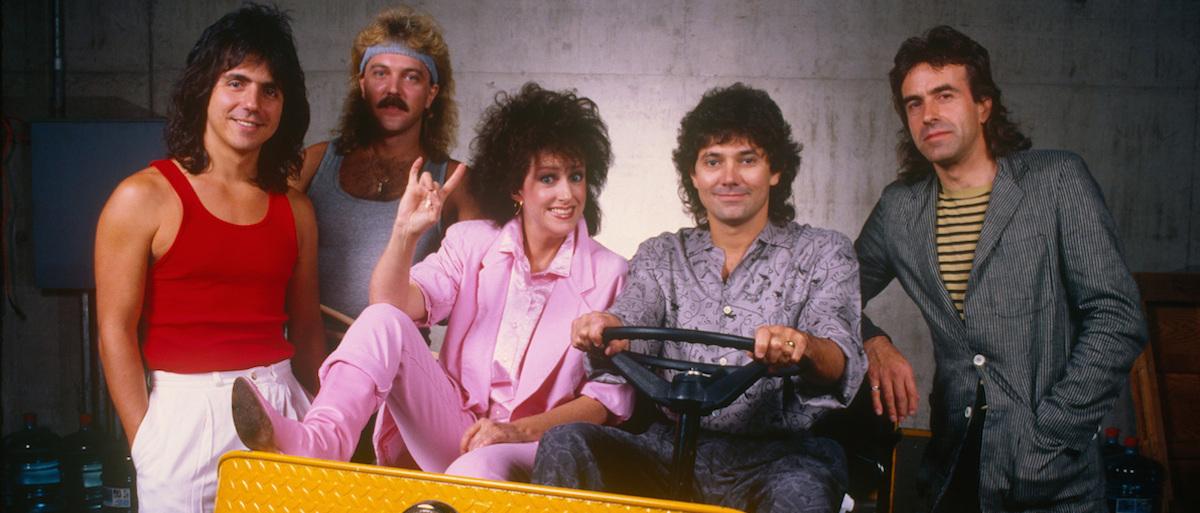 Starship 1987