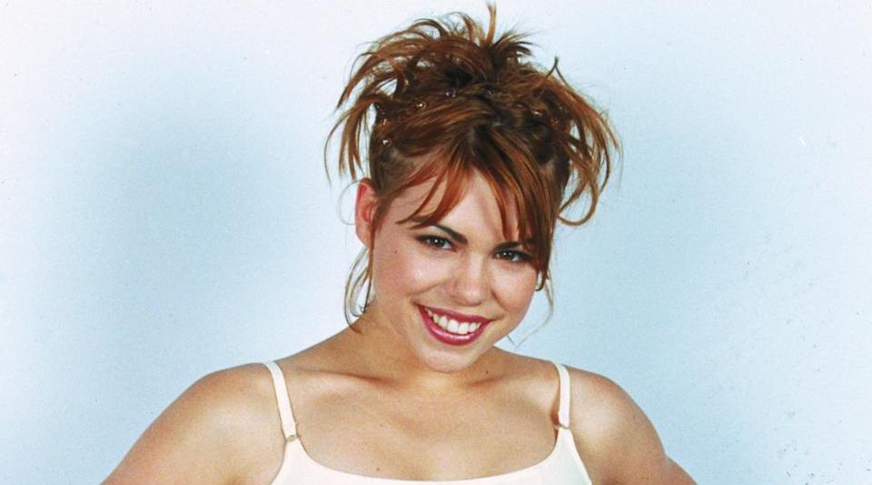 Billie Piper 1998