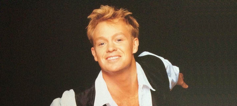 Jason donovan 1991