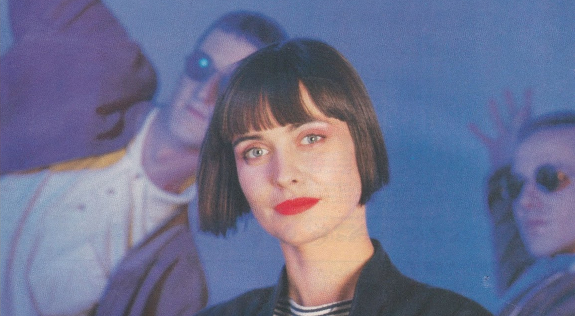 Swing out sister 1986