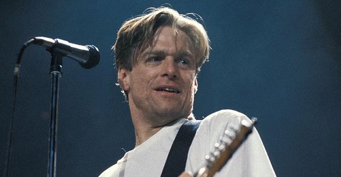 bryan adams 1991