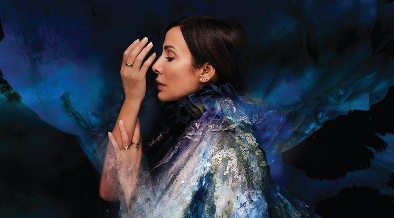 NEW: 'Firebird' – Natalie Imbruglia