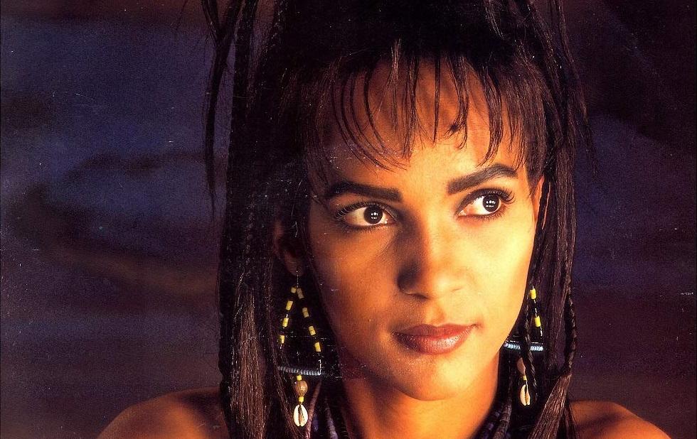 Rozalla 1991