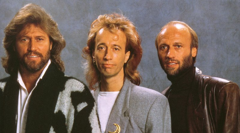 bee gees 1987