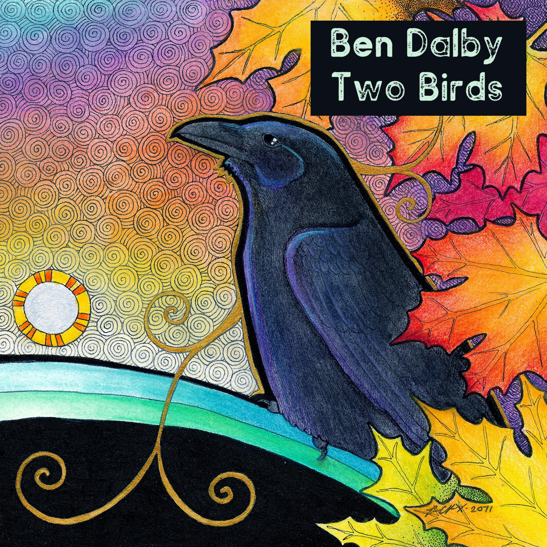 NEW: 'Two Birds' – Ben Dalby